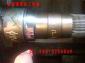 高束能金属镜面处理加工减速机密封位防止漏油